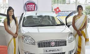 new car launches by fiatFiat launches Absolute edition for Punto and Linea  Indian Express