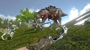 Game ark survival evolved ...