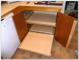 Corner Kitchen Cupboard Blind Corner Kitchen Cabinet Dimensions Cabinet Home