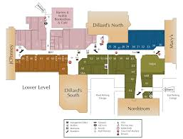 mall directory  oak park mall