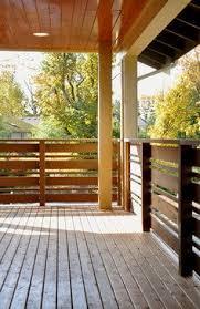exterior wood handrail details. horizontal deck railing plans | 28,142 privacy home design photos exterior wood handrail details