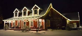 S Best Outdoor Led Christmas Lights Of Cape Cod  White