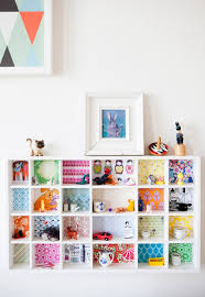 shelving ideas for kids rooms boy