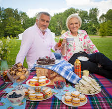 Image result for great british cooking show