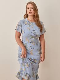 Sustainable Dresses - Shop Dresses | Reformation