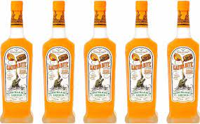 Bite me i'm irish 🐊🍀☕ enjoy your #stpatricksday with gator bite coffee liqueur & rum. Stoli Group Releases Gator Bite Range Of Flavoured Rum Liqueurs Foodbev Media