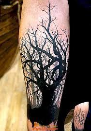 Tattoo Forest 100 Nejlepších Možností Pro Fotky Nákresy Hodnoty