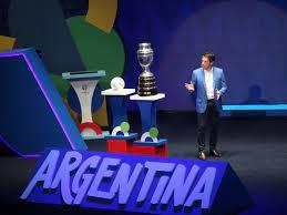 """قرعة كوبا أمريكا 2020 توقع """"الضيف"""" القطري في المنطقة الشمالية إلى جانب  البرازيل"""