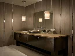 pendant lighting bathroom vanity. Bathroom Lighting Over Vanity. Unique Ideas Pendant Lights Rectangular Shape Mirror Tube Model Vanity R