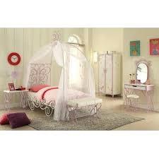white canopy bed full – commuterrail.me