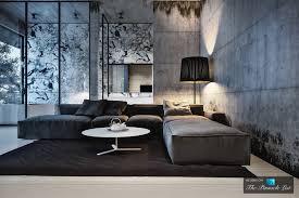 Interior Concepts Design House Simply Elegant House At The Lake Interior Design Concept By