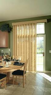 patio door window treatments attractive for doors ideas about sliding treatment on covering options french treat