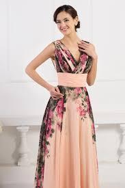 Floral Pattern Dress Interesting Decorating