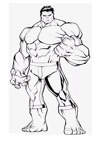There are 15303 avengers hulk for sale on etsy, and they cost $11.78 on average. Strong Hulk Coloring Page Free Printable Coloring Pages For Kids