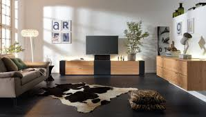 Media solutions  Living rooms  Collection  Musterring.