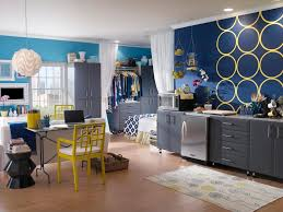 Studio Design Ideas HGTV Simple Ideas For Decorating Apartments Painting