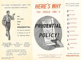 1924 prudential assurance malaysia berhad officially launched in