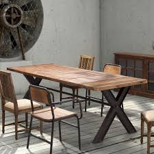 industrial style outdoor furniture. 22 Types Of Dining Room Tables Extensive Buying Guide Industrial Style Outdoor Furniture