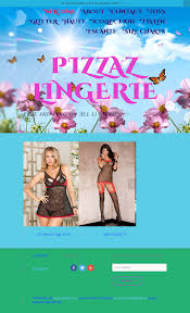 Pizzaz Lingerie Competitors Revenue And Employees Owler