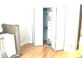 folding closet door fold closet door s hardware home depot doors folding closet door repair