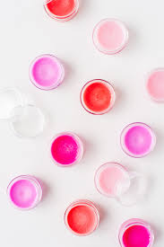 how to make a completely natural two ing lip balm