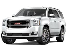 2019 Gmc Yukon Color Chart 2019 Gmc Yukon Colors Gm Authority