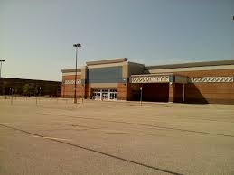 Dead And Dying Retail City View Center In Garfield Heights