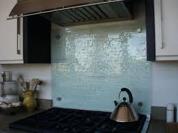 custom splatter shield kitchen wall