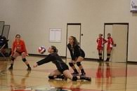 Gracie Bacon's Women's Volleyball Recruiting Profile