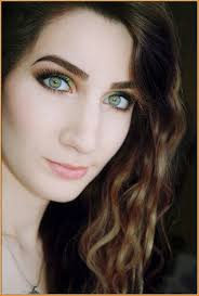 brown hair makeup for green eyes blonde hair you you can 5 new hair colors to