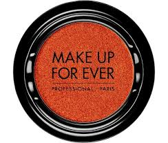 make up forever artist shadow eye shadow and powder blush