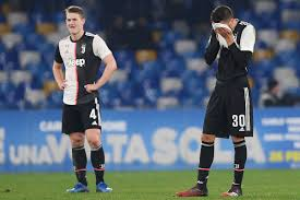 Juventus have looked pretty solid of late, well placed in the league and also through to the coppa italia final in midweek. Juventus 1 Napoli 2 Initial Reaction And Random Observations Black White Read All Over