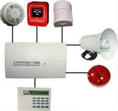 Контрольные приборы охранно пожарной сигнализации купить в  Контрольные приборы охранно пожарной сигнализации