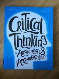 Oxford Guide to Effective Argument and Critical Thinking   Colin