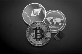 Global crypto market cap tripled in a year and hits $2.43T