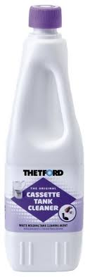 <b>Thetford Жидкость Cassette</b> Tank Cleaner 1 л — купить по ...