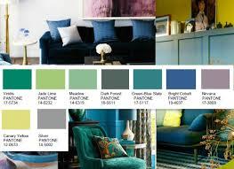 Color Palettes For Home Interior Impressive Decorating Ideas