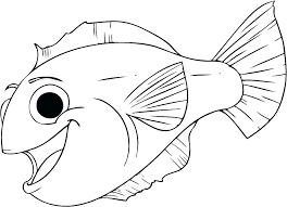 Betta Fish Coloring Pages Sheets Printable Jafevopusitop