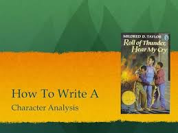 Roll of Thunder  Hear My Cry Discussion Guide   Scholastic com