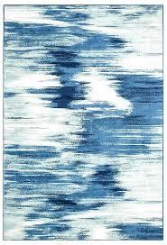 modern rug blue dreamy modern rug blue cream 1 osti modern fl design blue area rug modern rug blue