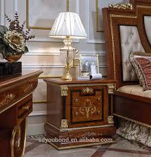 Quality Wood Bedroom Furniture 0038 European Classic Solid Wood Bedroom Furniturehigh Quality