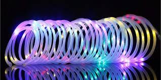 ... Best Solar Rope Lights