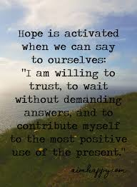 Quotes Of Hope Impressive 48 Refreshing Quotes About Hope To Lift Our Spirits