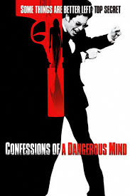 confessions of a dangerous mind movie review roger ebert confessions of a dangerous mind 2003