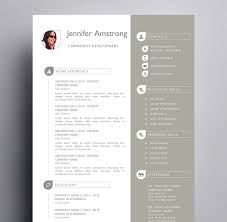 Creative Resume Templates For Mac Apple Pages Kukook With Cv