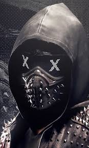 Watch Dogs 2 Wallpaper Iphone - Wrench ...