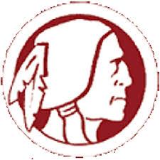 Washington Redskins Primary Logo | Sports Logo History