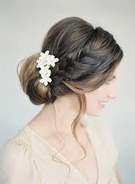 Handmade Svadba Romantické účesy Pre Jesenné Nevesty Všetko čo