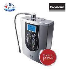 Máy lọc nước ion kiềm Panasonic TK-AS66 - Doctornuoc.vn