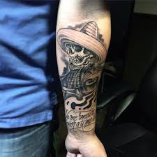 50 Best Mexican Tattoo Designs Meanings 2019
